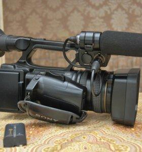 Видео камера, профессиональная