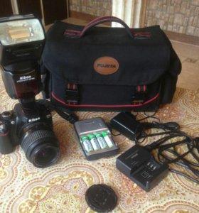 Фотооппарат
