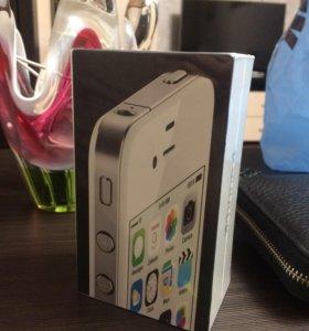 Iphone 4 полный комплект