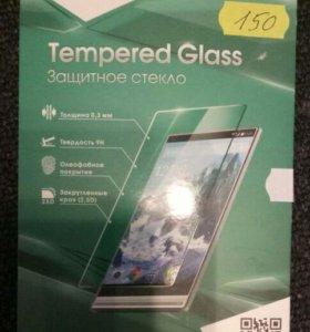 Закаленное стекло для Samsung