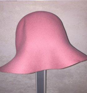 Стильная шапочка