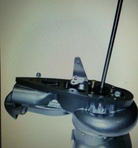 Водомётная насадка на лодочный мотор тохатцу 25-30