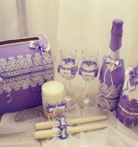 Товары для свадьбы и праздника