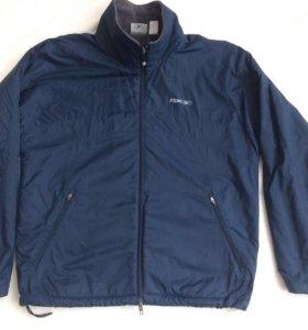 куртка Reebok мужская  р.50