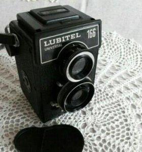 Фотоаппарат1940гг