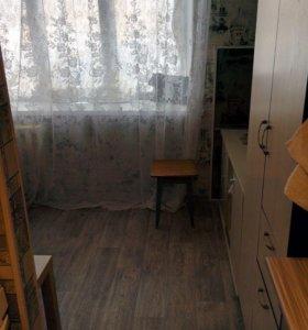 Продам квартиру 13,8кв