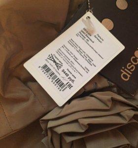 Пальто новое 44 размер