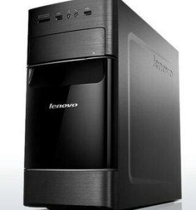 Системный блок lenovo н520 игровой