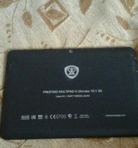 Prestigio Multipad 4 10.1 3G