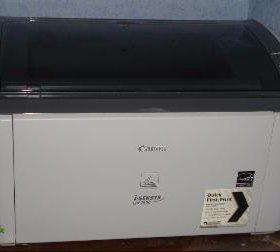 Принтер Canon 3000