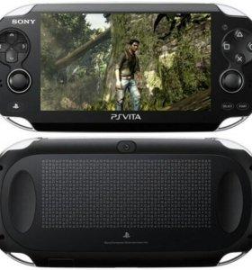 Игровая консоль PS Vita
