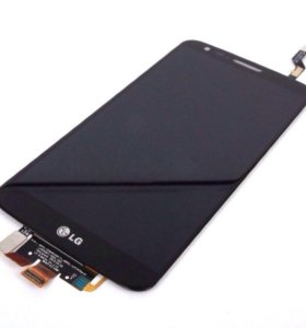 Дисплей для LG K10/K10 LTE (K410/K430DS) + тач