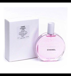 "ТЕСТЕР Chanel ""Chance Eau Tendre"" 100 ml."