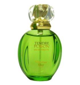"""Christian Dior """"Tendre Poison Eau De Toilette"""""""