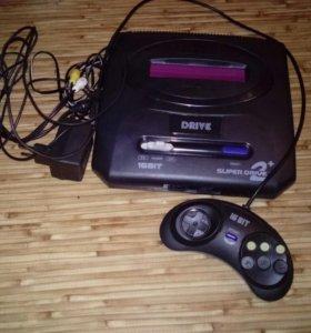 .Sega 16 bit