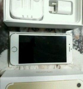 Black iPhone 7 новый. Доставка.replika