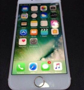 7 айфон . Новый, гарантия, replika