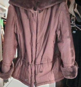 Куртка женская, 50-52размера