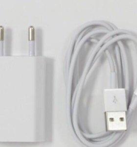 Зарядки для айфонов