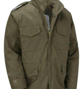 Куртка М-65