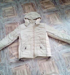 Куртка на весну - осень