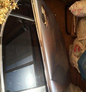 Дверь задняя левая Honda Accord CL7-CL9