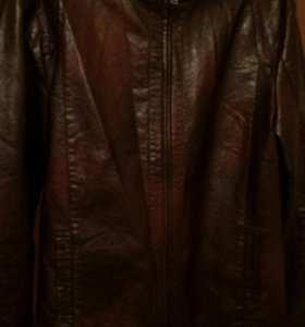 Куртка мужская на подкладе.