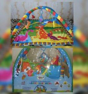 Детская кровать со всеми срочно продаю