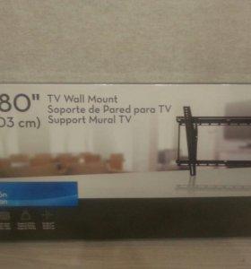 Крепление под телевизор, новое