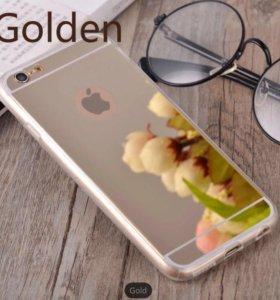 Чехол на iPhone 6/6S,5/5s,7