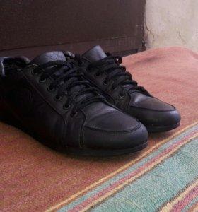 Зимняя обувь .Распродажа