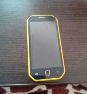 Смартфон BQ DRIVE -4570