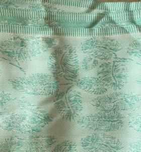 Ткань для штор плотная
