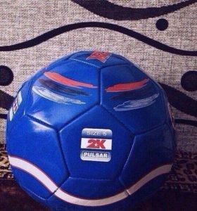 Футбольный мяч 2к