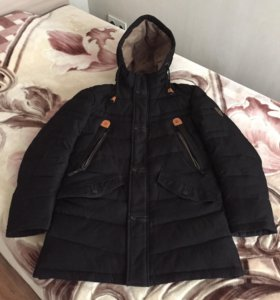 Куртка зимняя s46