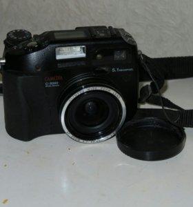 OLIMPUS C-5060