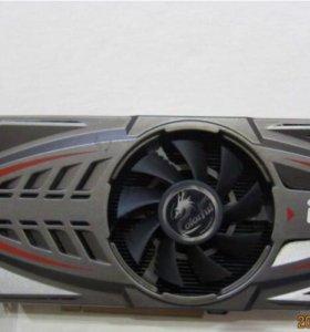Nvidia I-cafe GTX 650 1 Gb DDR5