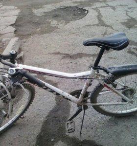 продам велосипед отличное состояние хорошее 7 ско