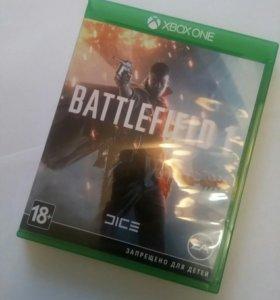 Battlefield 1 для xbox one