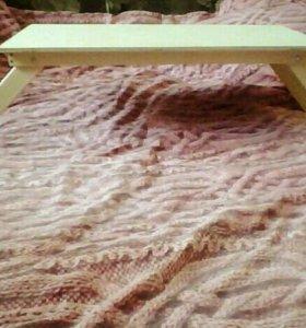 Столик для ноутбука или завтрака в постель!