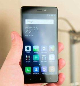 Обмен Xiaomi redmi 3s pro на note 3pro 3/32