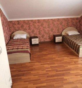 Сдаются комнаты ст. Анапской