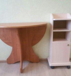 Мебель из детск комнаты продаём