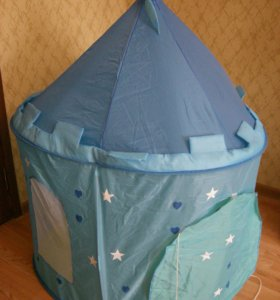"""Палатка""""Замок"""""""
