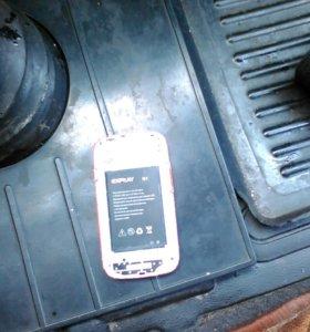 Продам смартфон експлей н1