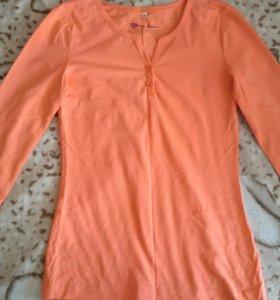 Блузка(новая)