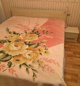 Кровать 160x200 см