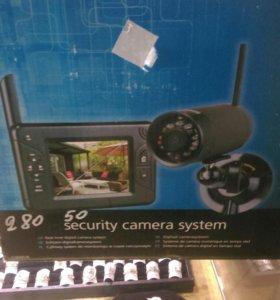 Видео камера слежения smart wares