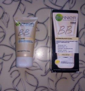 Тональный крем Garnier bb cream