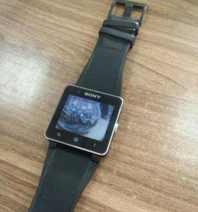 Продам Sony Smart Watch 2